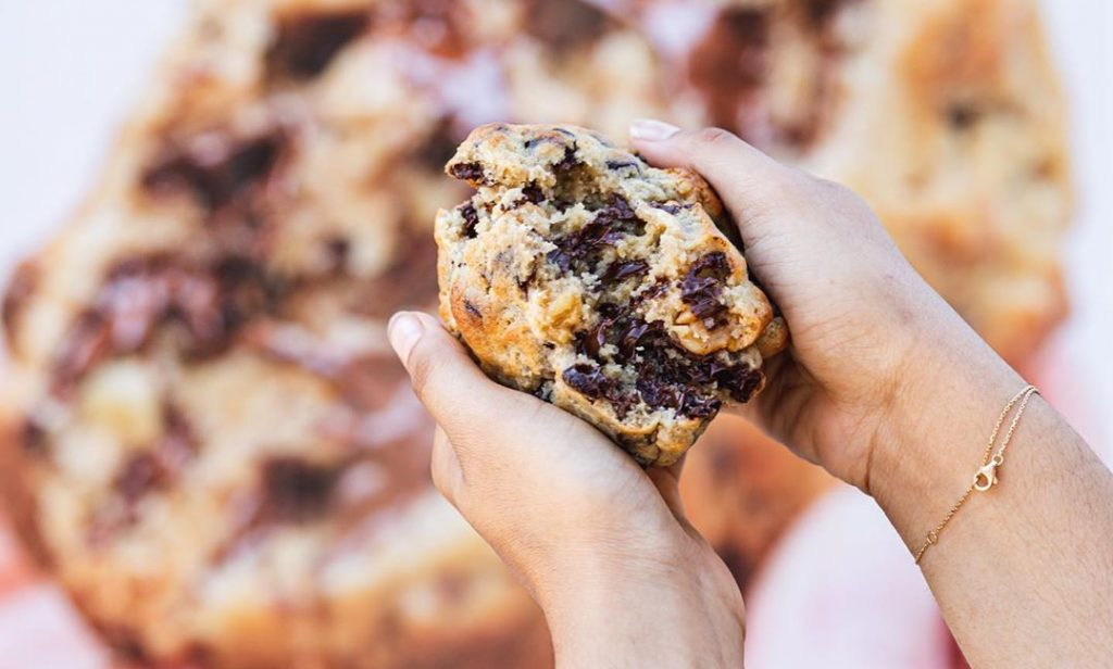 Levain Bakery Georgetown