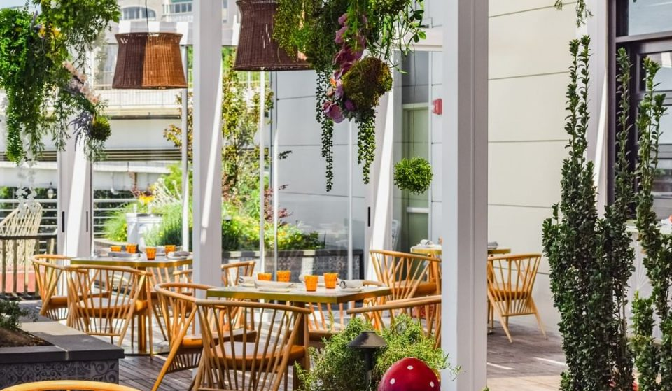 10 Stunning Rooftops To Check Out In DC