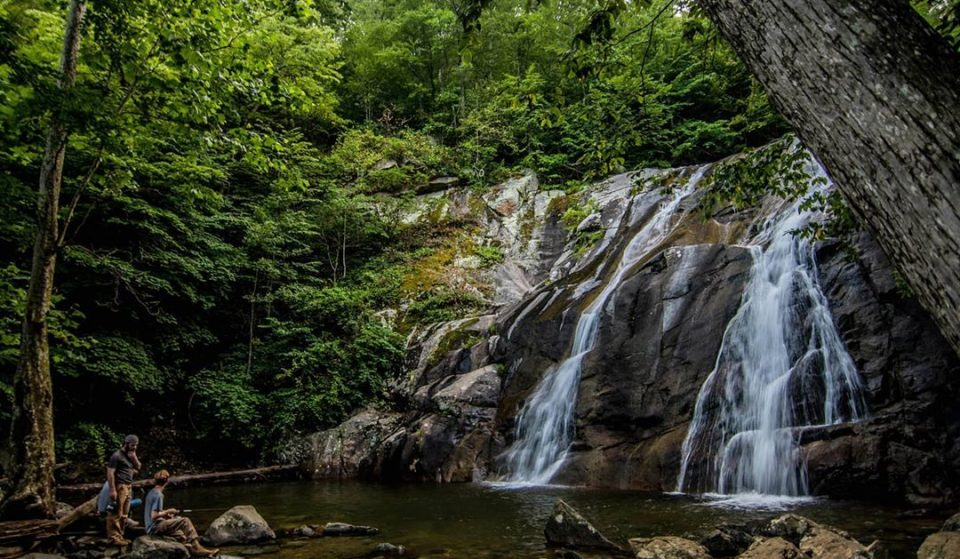 10 Spots Around DC To Go Swimming In The Wild