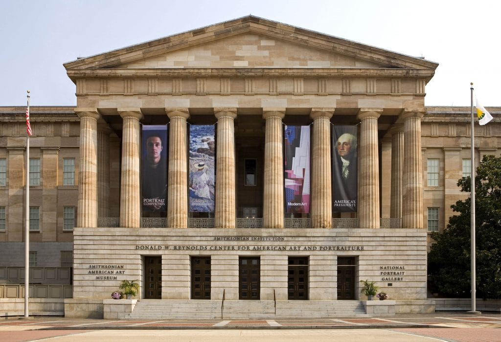 Smithsonian Opening Four Museums