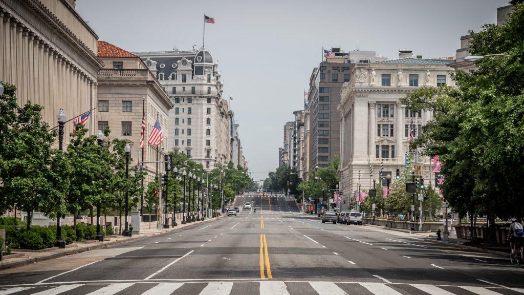 Washingtonians won't return to the office