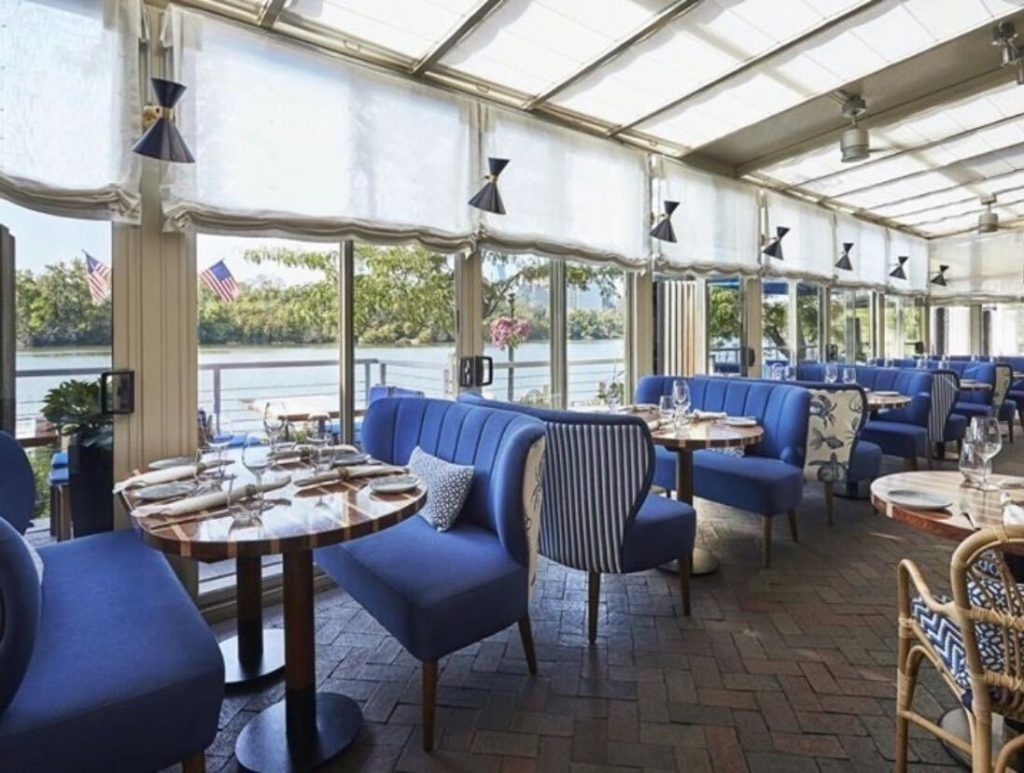 Waterfront Dining DC Fiola Mare