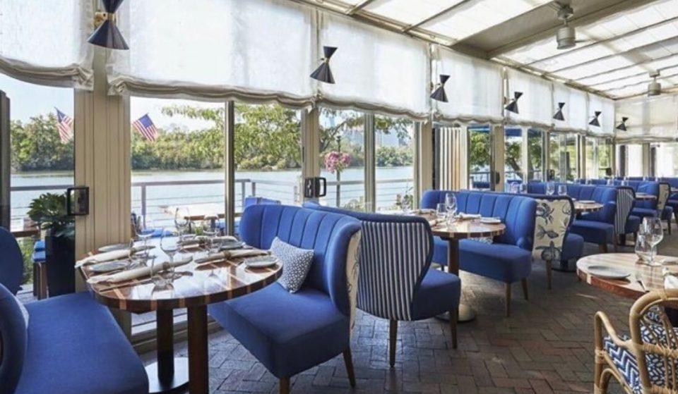 5 Wonderful Waterfront Dining Spots Around DC