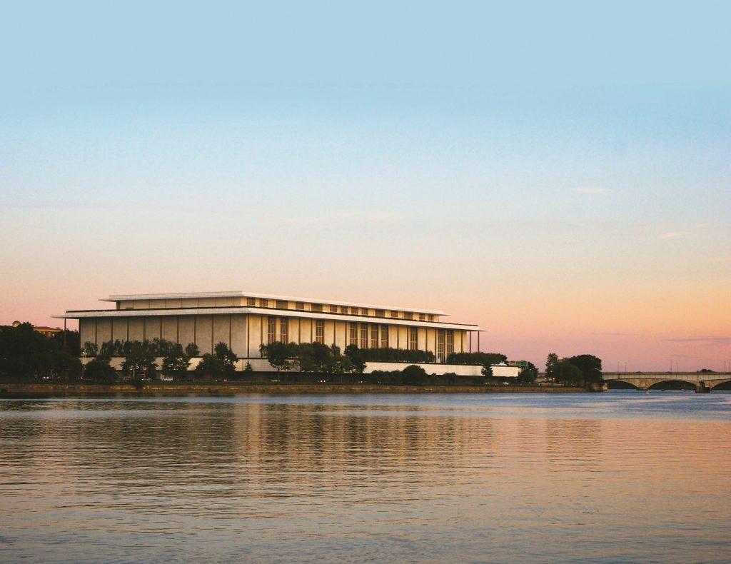 Kennedy Center Cancels All Performances Through Spring 2021