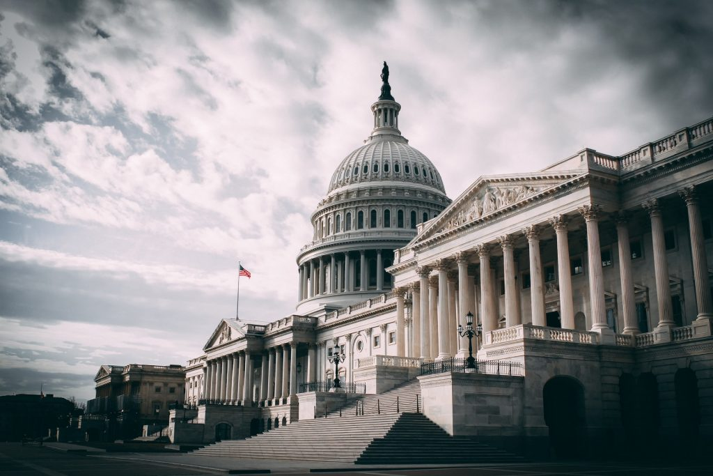 Haunted Places In Washington DC