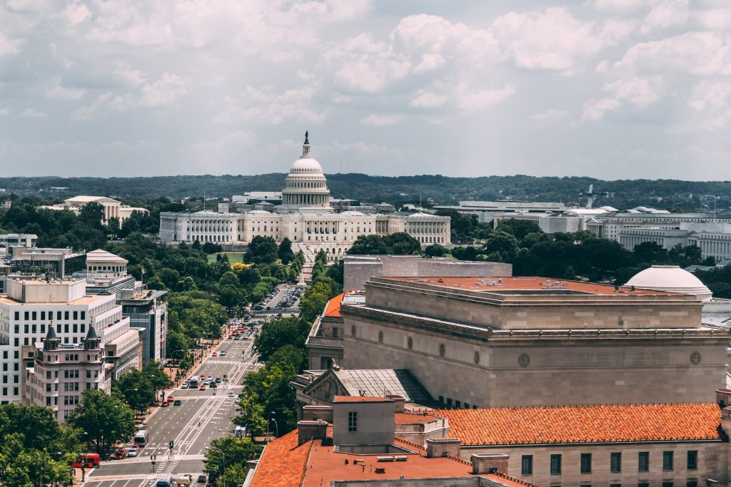 DC's State Of Emergency To Be Extended Until December 31