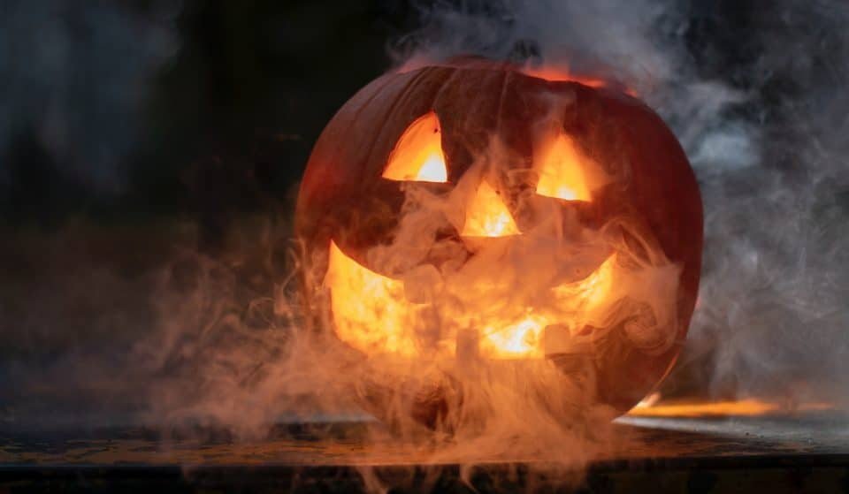14 Frighteningly Fun Things To Do This Halloween In DC