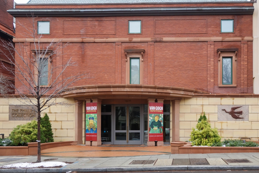 The Phillips Collection Is Reopening This Thursday