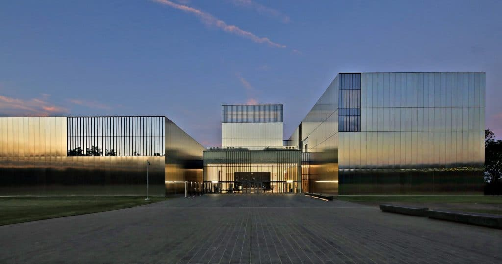 New National Museum Of The U.S. Army Is Opening Today