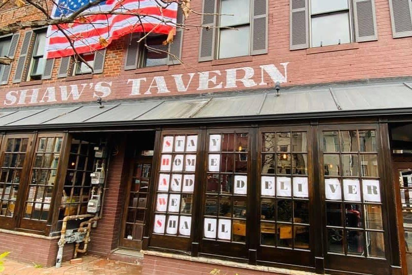 6 DC Spots Holding Election Night Watch Parties
