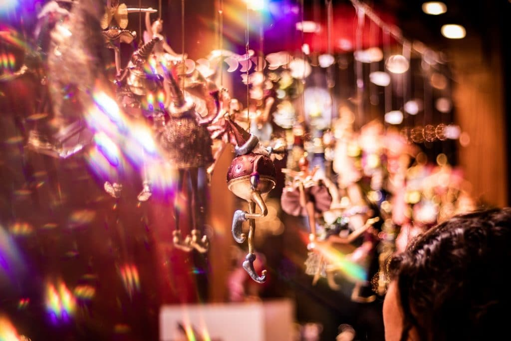 A Guide To Holiday Markets Open In Washington DC This Year