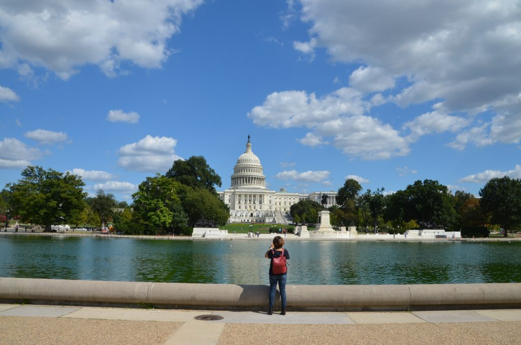 DC Has Been Named One Of The Top Destinations For 2021