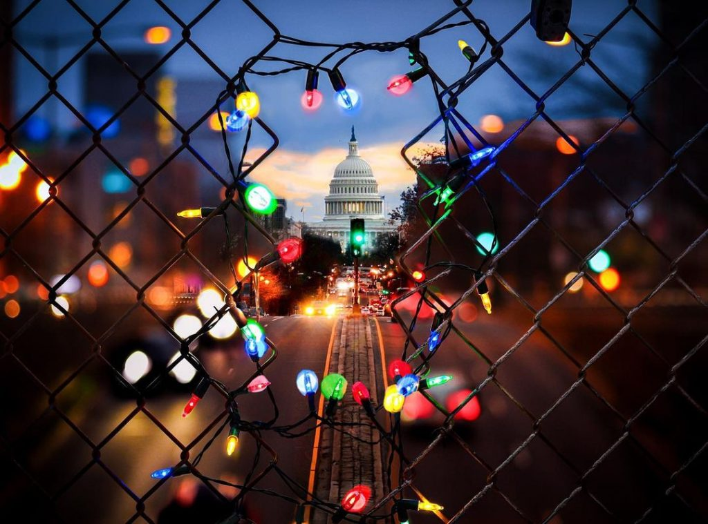 48 Magical Things To Do In Washington DC Before New Year's
