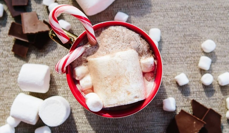 10 Of The Best Hot Chocolates In DC To Keep Cozy This Winter