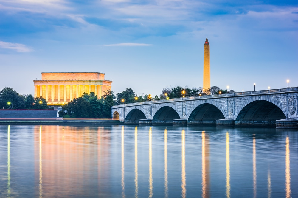 10 Wholesome Things That Happened In Washington DC In 2020