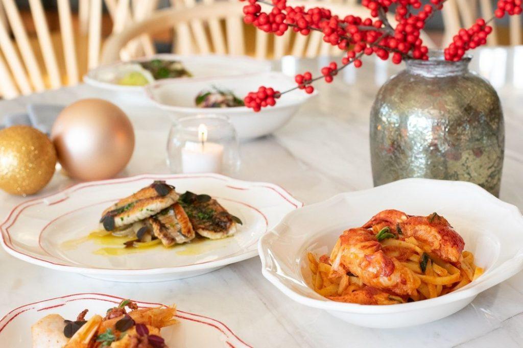 DC's Winter Restaurant Week Kicks Off Today!