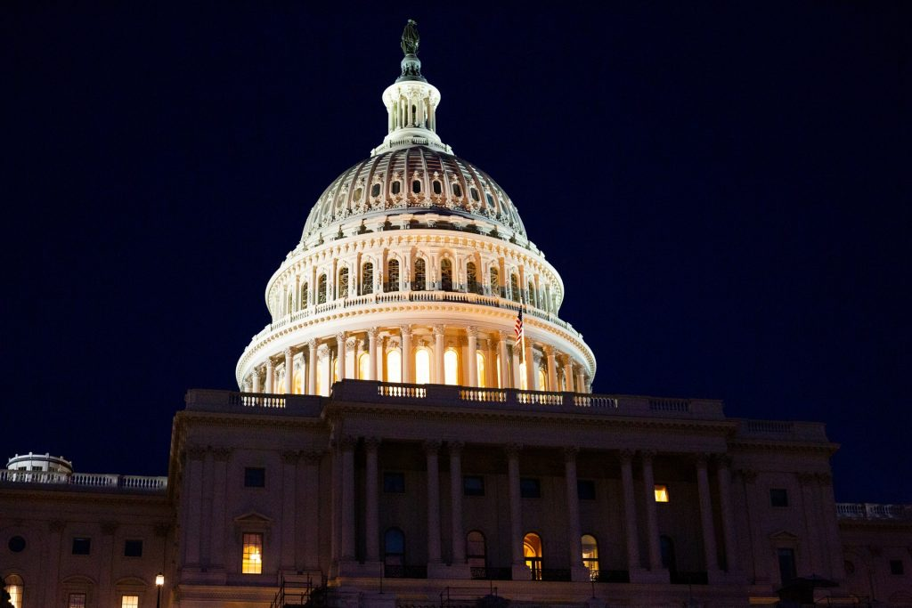 DC Officials Issue Citywide Curfew For Tonight