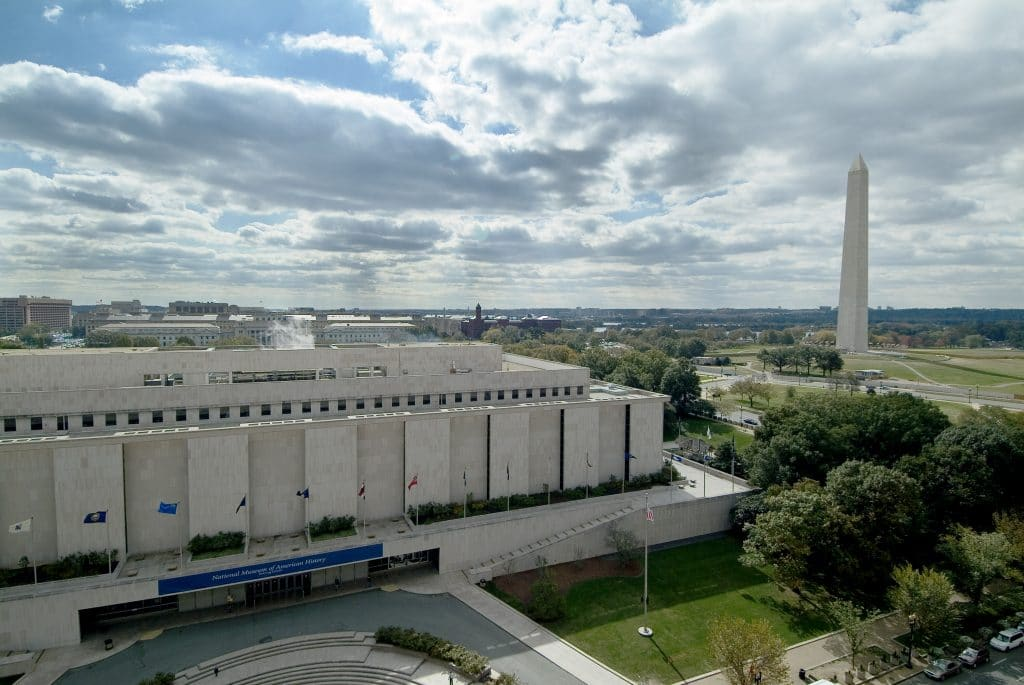 The National Museum Of American History Wants You To Share Your 2020 Story With Them