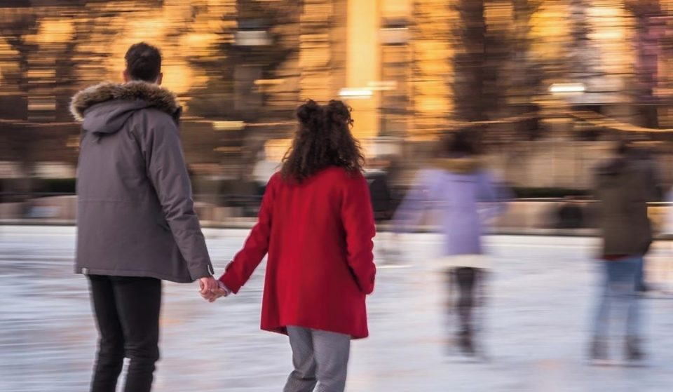 These Are The Top 14 Most Romantic Spots In The City According To Washingtonians