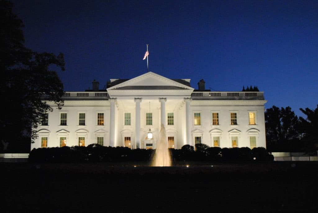 President Biden To Mark The US Reaching 500,000 COVID-19 Deaths With White House Ceremony Tonight
