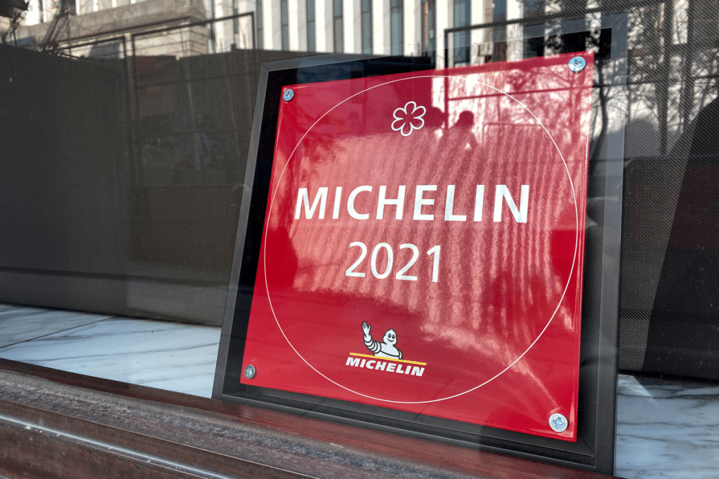 Michelin Guide Will Be Awarding Stars To DC Restaurants Next Week