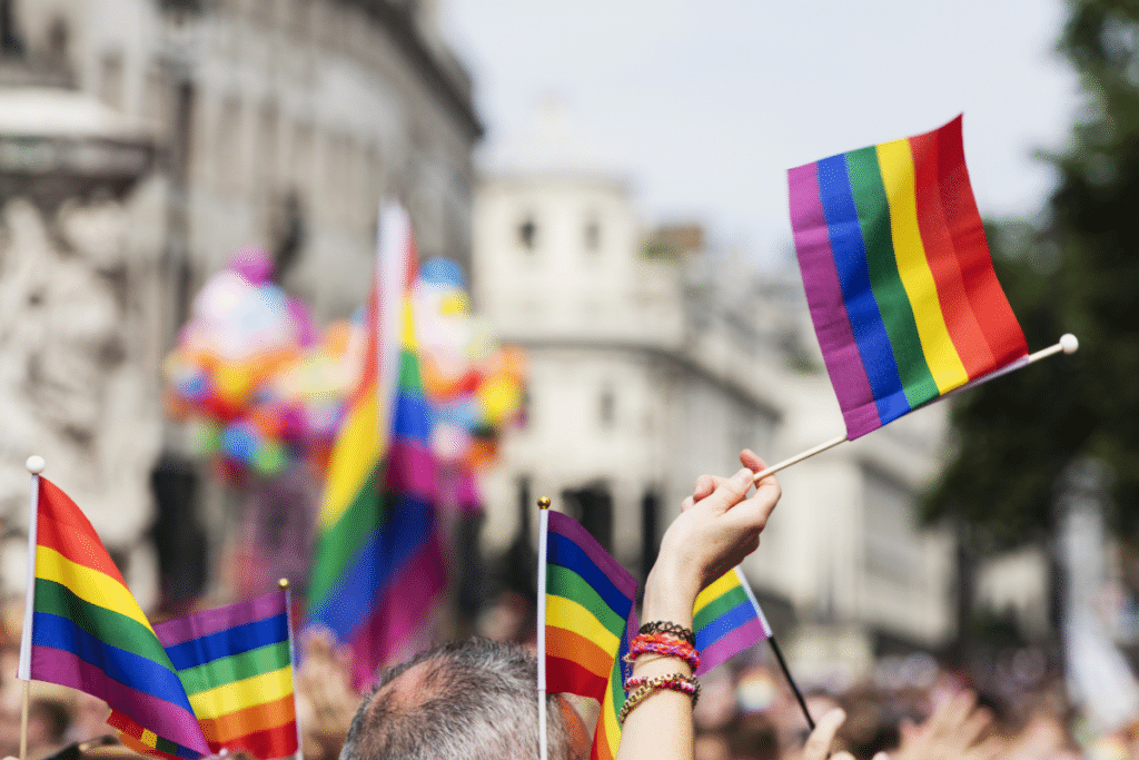 5 Must-Visit Pride Festivities Taking Place In DC This Month!