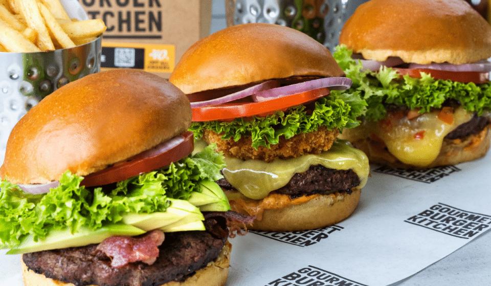 10 Best Burger Spots In DC