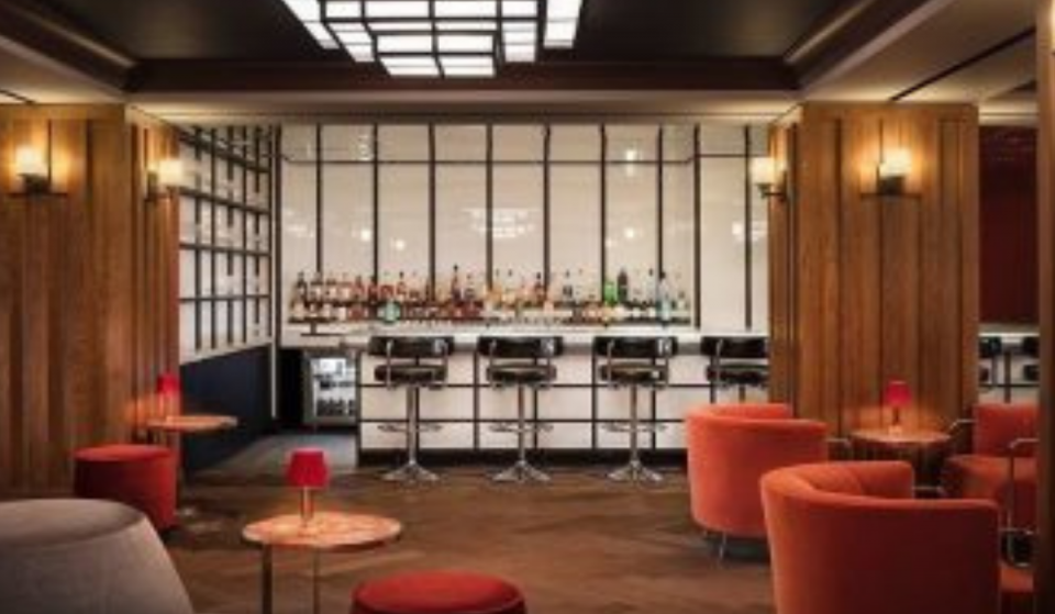 World Famous Mixologist Mr. Lyan Is Reopening A Bar In DC • Silver Lyan