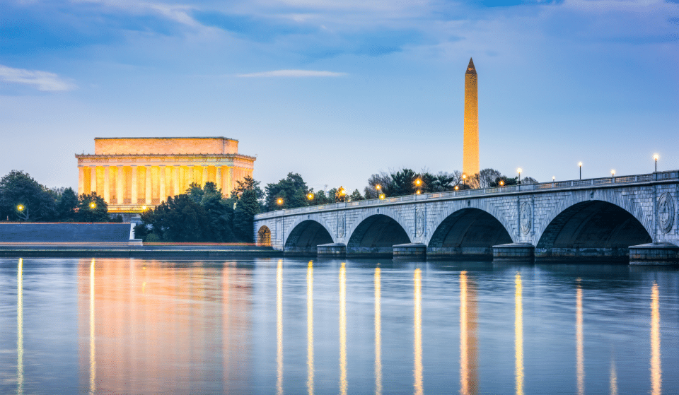 """51 Of The Best Responses To """"Tell Me You're From DC Without Telling Me You're From DC"""""""