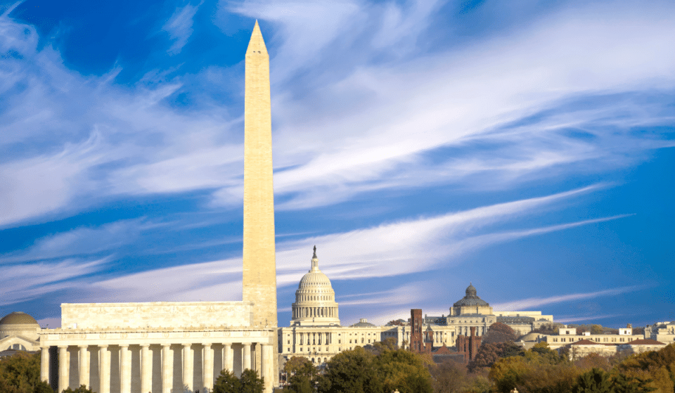 10 Marvelous Things To Do In DC This July