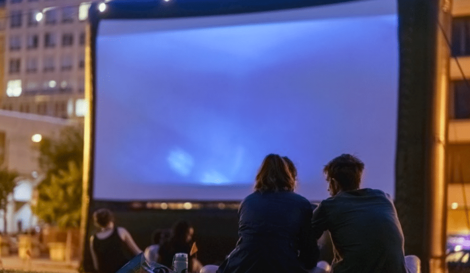 5 Spots To Watch An Outdoor Movie This Summer In The DMV