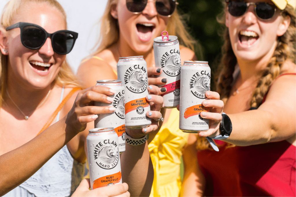 A Seltzer Festival Is Coming To DC This July