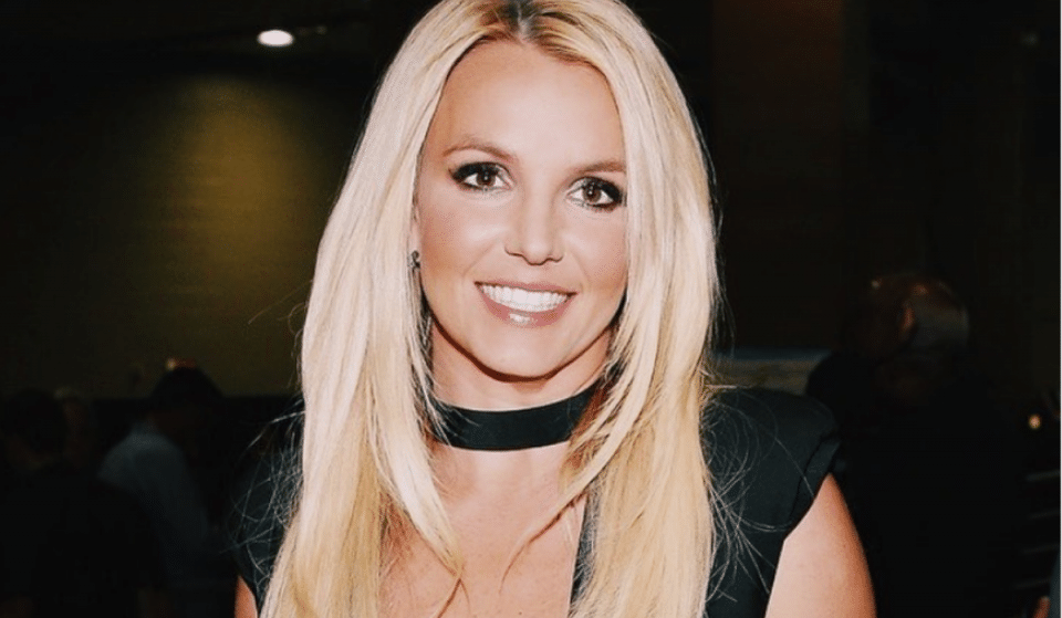 A Free Britney Rally Is Happening Today At The Lincoln Memorial