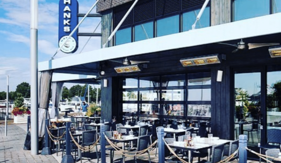5 Tasty Seafood Restaurants To Discover This Summer In DC