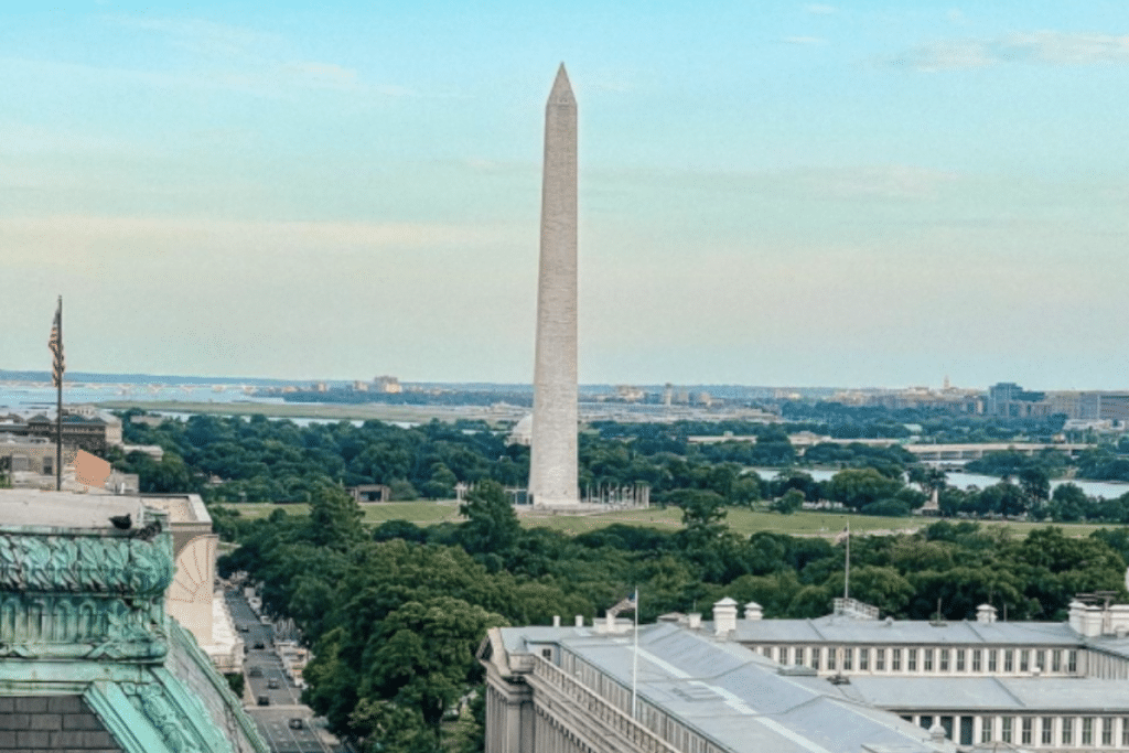 30 Ways To Annoy A Washingtonian In 5 Words Or Less