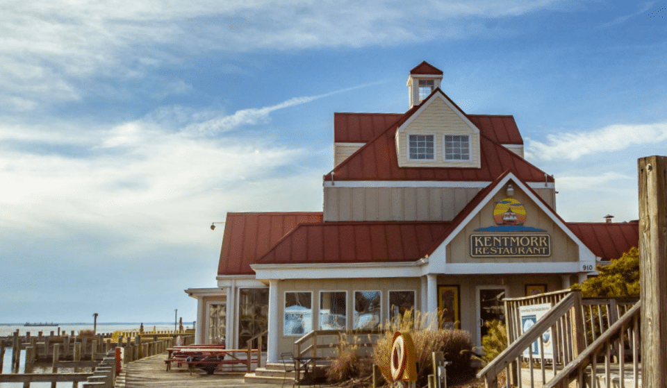 6 Must-Visit Crab Houses In Maryland