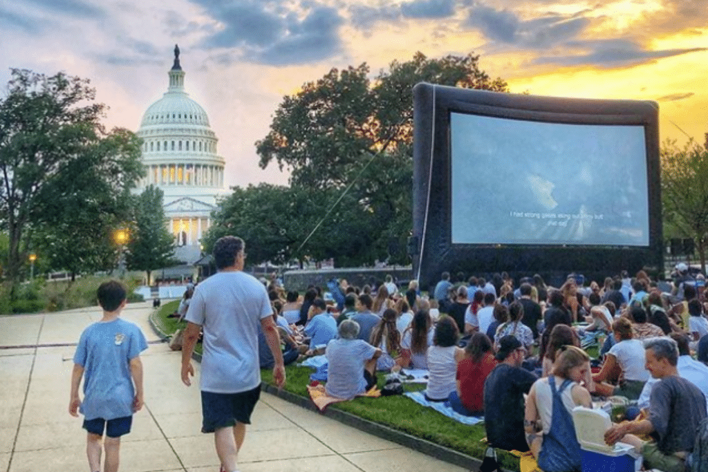 7 Free Things To Do In DC