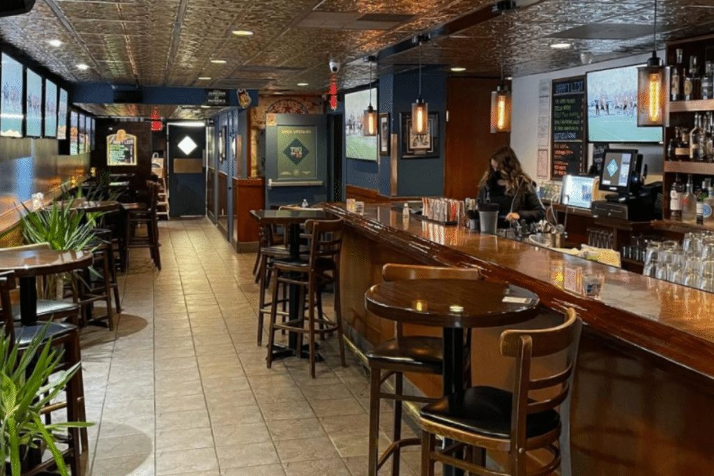 10 Sports Bars Where You Can Watch The Big Game In DC