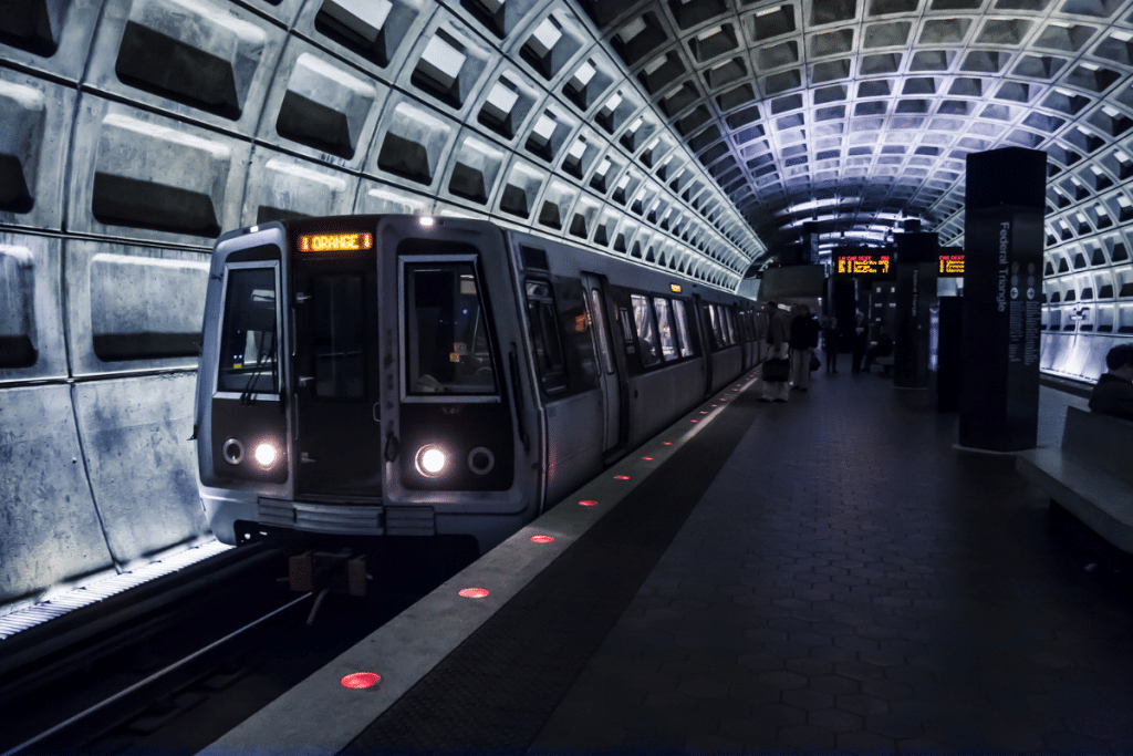 3 Improvements To The Metro & Bus System Starting September 5