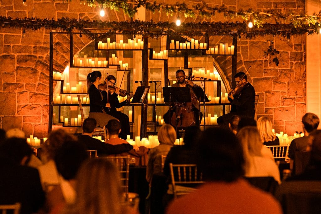 Travel Back To The Jazz Age At These Magical Concerts In DC This Fall