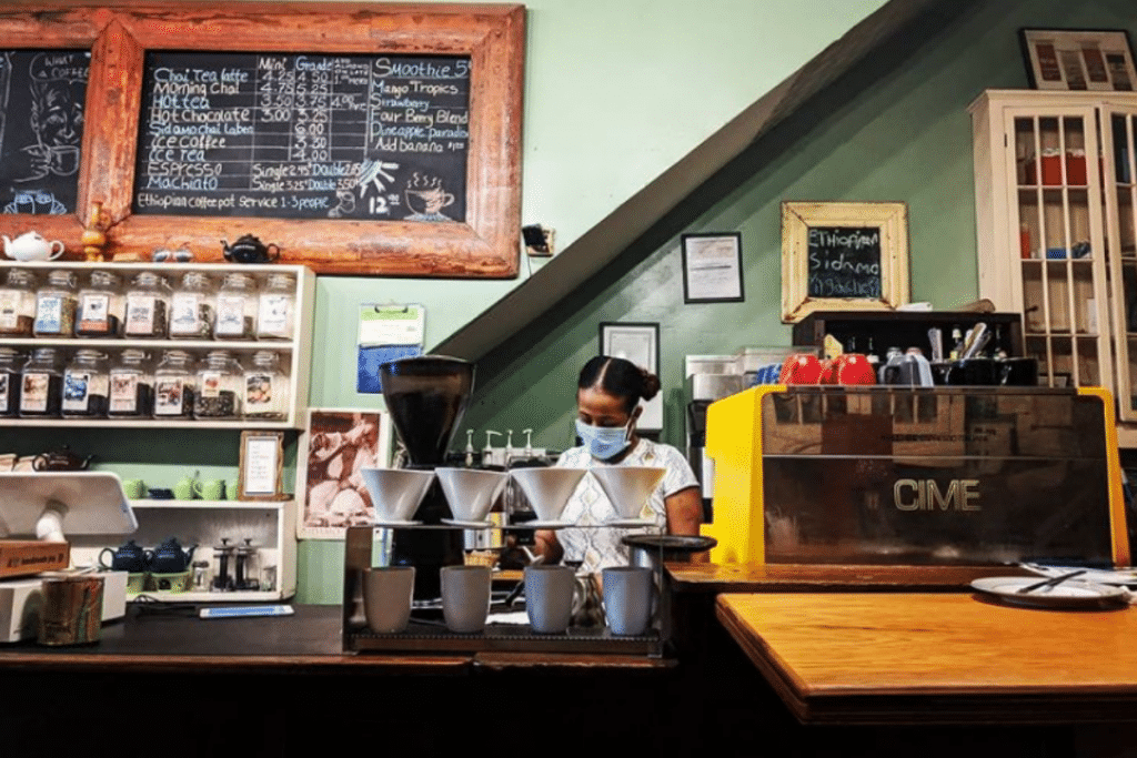 10 Delightful Coffee Shops DC Students Must-Visit