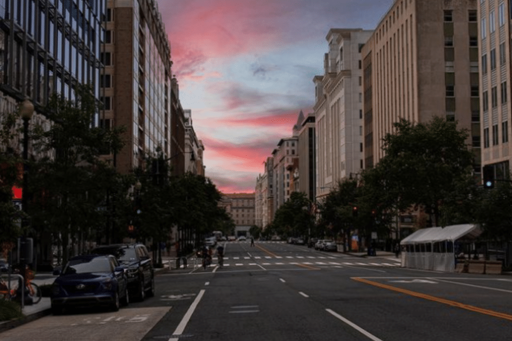 16 Perfect Ways To Spend 24 Hours In DC According To Washingtonians