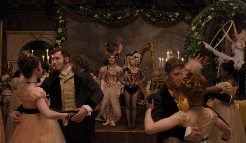 Tickets To DC's Regency-Era 'Bridgerton' Experience Are Now On Sale