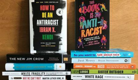 10 Books To Invest In Now That Will Help Educate You On Systemic Racism