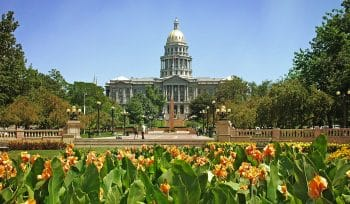 Denver Ranked As The Second Best Place To Live In The US