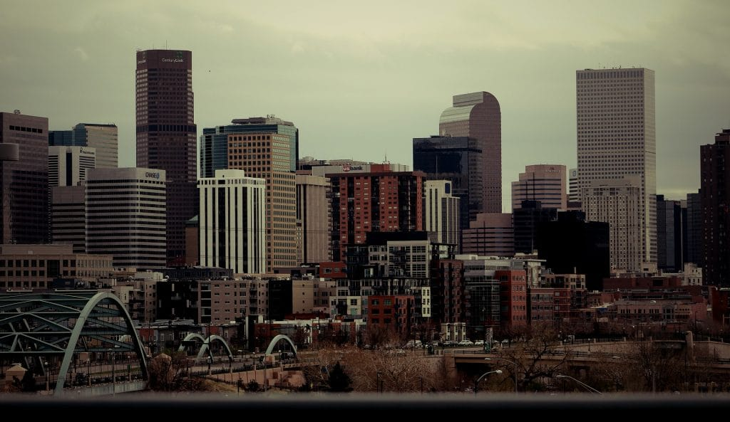 """Denver Moves to """"Severe Risk"""" Level Red, With New COVID-19 Restrictions To Begin On Friday"""