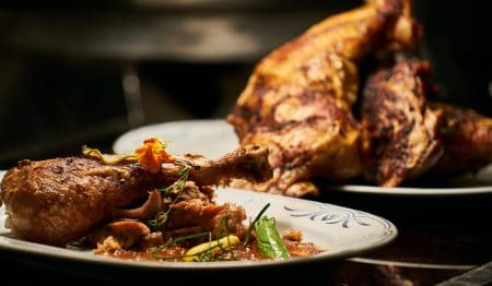 16 Restaurants Serving Delicious Thanksgiving Dinner For Takeout In Denver