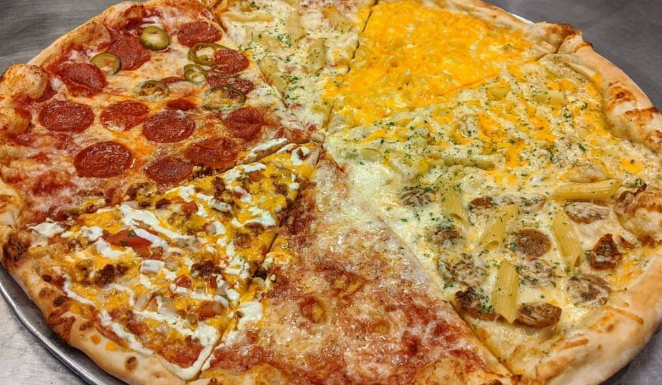10 Places To Get A Delicious Pizza Pie In Denver