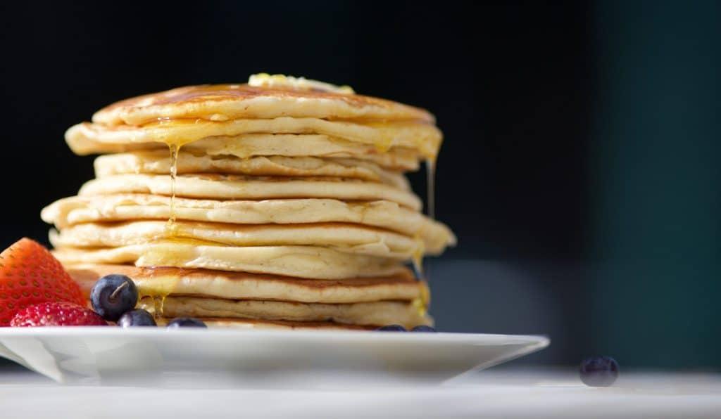 10 Best Breakfast Spots For Flavored Pancakes In Denver