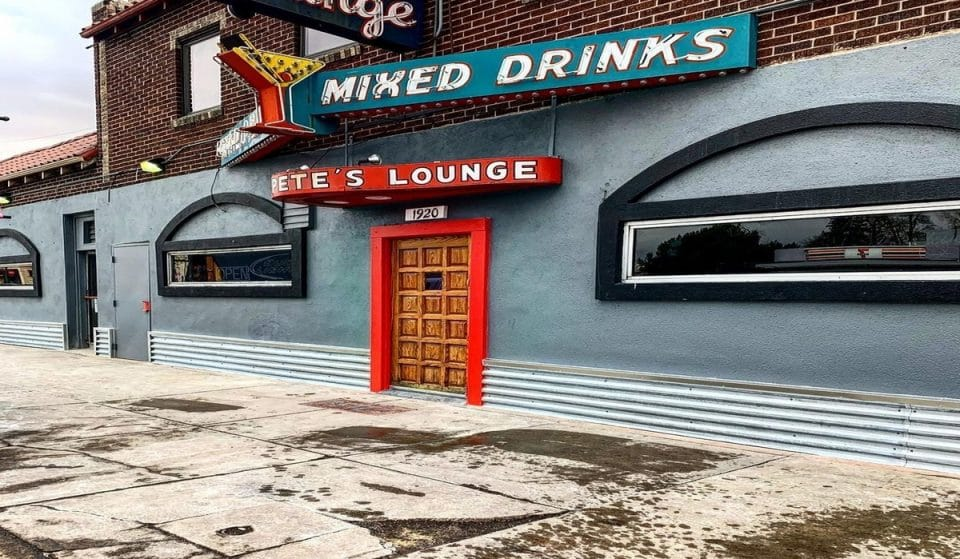 This Beloved Dive Bar Has Reopened Its Doors After 11 Long Months